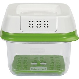 Rubbermaid 2.5Cup Produce Container