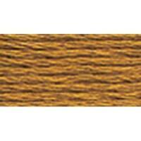 Hazelnut Brown Dark - Dmc 6-Strand Embroidery Cotton 100G Cone