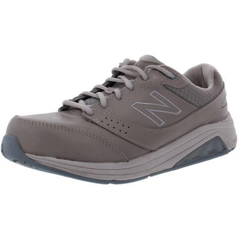 New Balance Womens 928v3 Walking Shoes RollBar Endurance