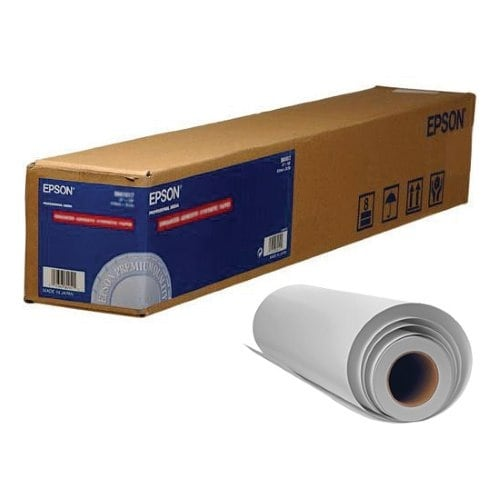 """Epson Exhibition Canvas Gloss Paper S045245 Exhibition Canvas Gloss"""
