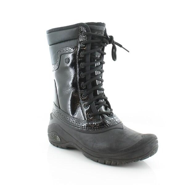 North Face Shellista Women's Boots Graphite Grey