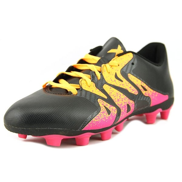 Adidas X 15.4 FxG Men Round Toe Synthetic Cleats