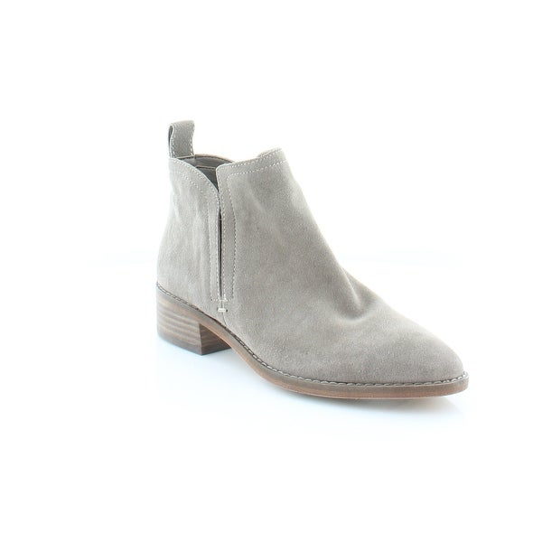 Dolce Vita Tessey Women's Boots Taupe - 6.5