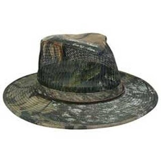 Outdoor Cap Outback Hat Realtree Green