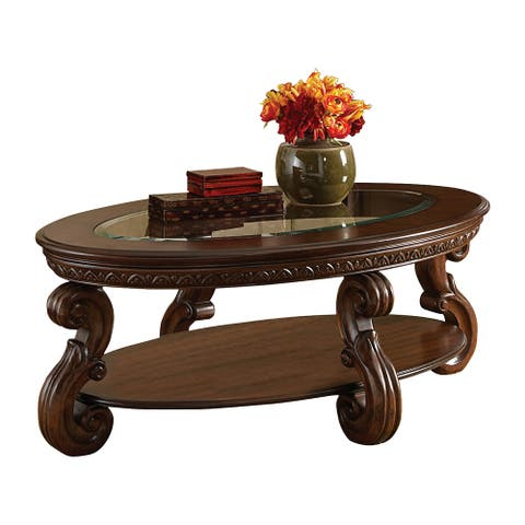 Vacaville Coffee Table