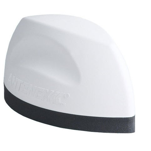 Laird Technologies - Phantom Elite Antenna with 155-160 MHz Frequency - White