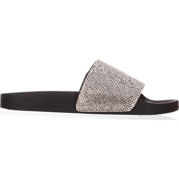 Shop madden girl Fancy Slide Sandals