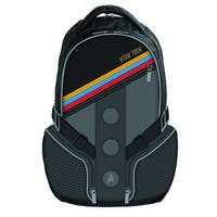 Star Trek Original Series Retro Tech Backpack - Multi