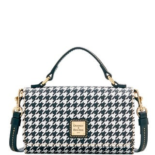 Dooney & Bourke Henderson Small Mimi Crossbody (Introduced by Dooney & Bourke at $168 in Sep 2016) - Black