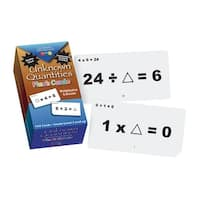 Unknown Quantities Multiplication &
