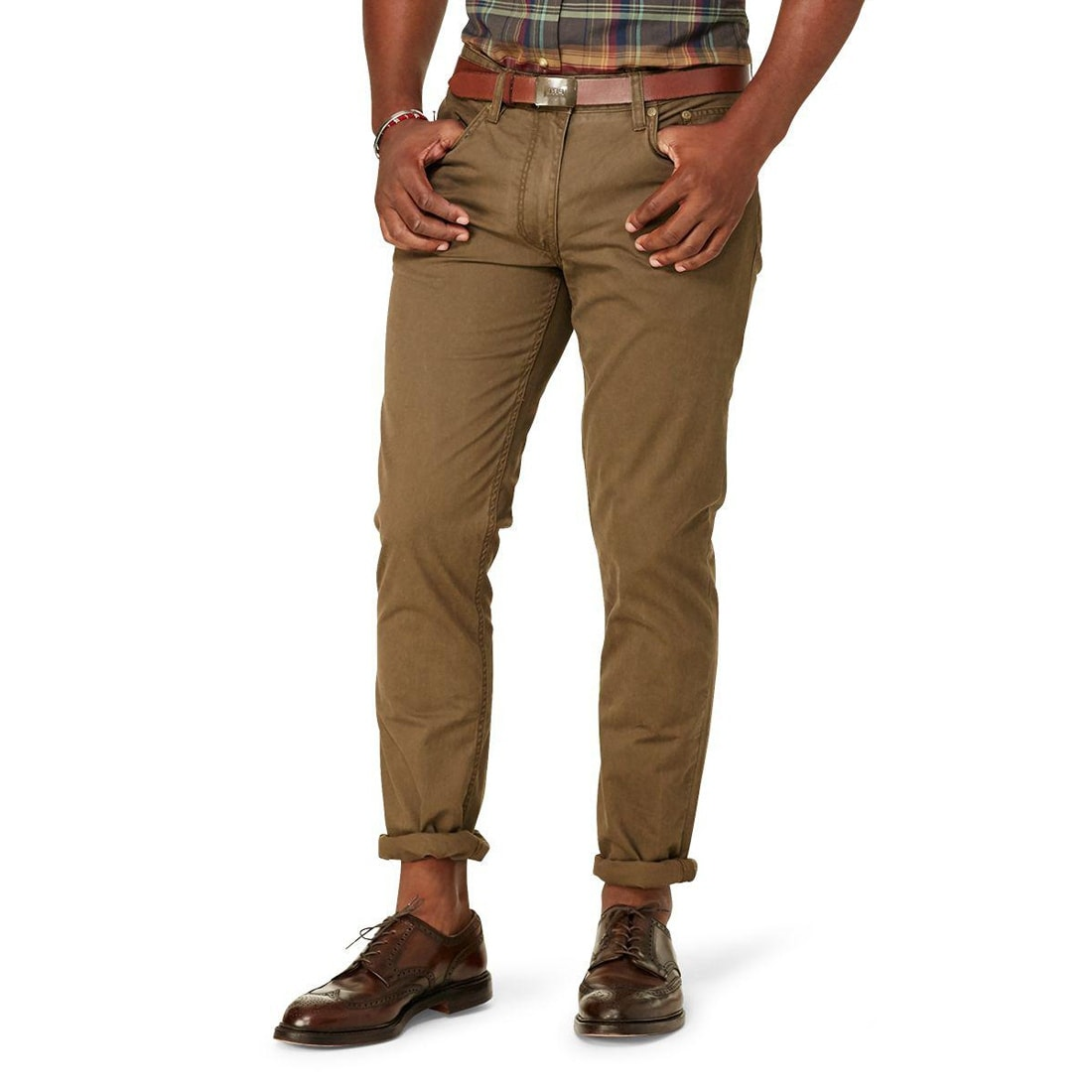 Polo Ralph Lauren Men S Hampton Relaxed Straight Stretch Jeans On Sale Overstock 31135619