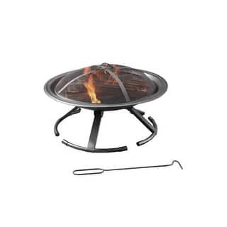 Fire Pits Amp Chimineas Shop The Best Deals For Nov 2017