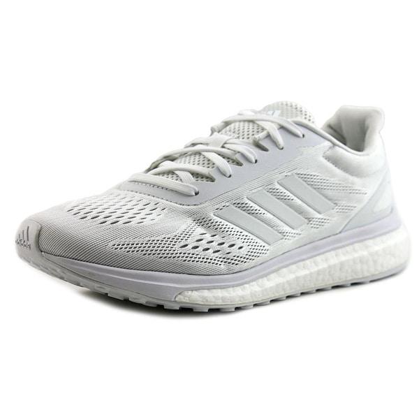 Adidas Response It Men Round Toe Synthetic Running Shoe