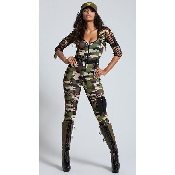 bb7c3c99f4f Shop Friendly Fire Babe Costume