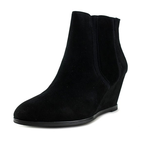 Alfani Calistah Women Black Boots