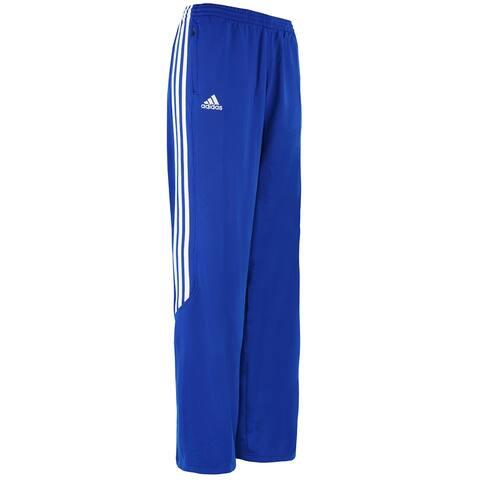 adidas Women's Performance Basics Pants - Royal Blue/White