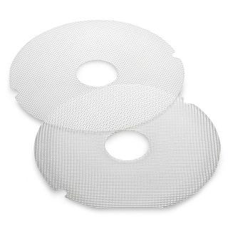 Nesco LM-2-6 Clean-A-Screen Dehydrator Accessory, Set Of 2