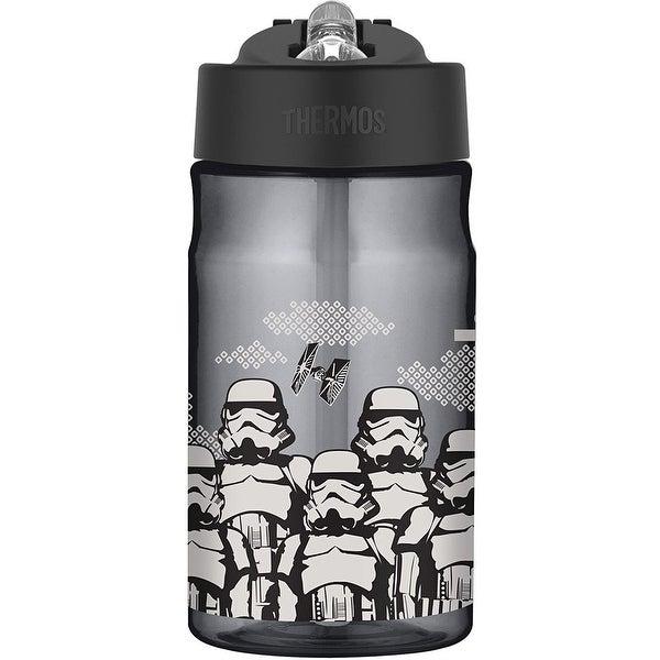 Thermos Star Wars Straw Bottle