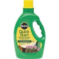 Scotts Co. 48Oz Mg Liqd Quick Start 1005562 Unit: EACH