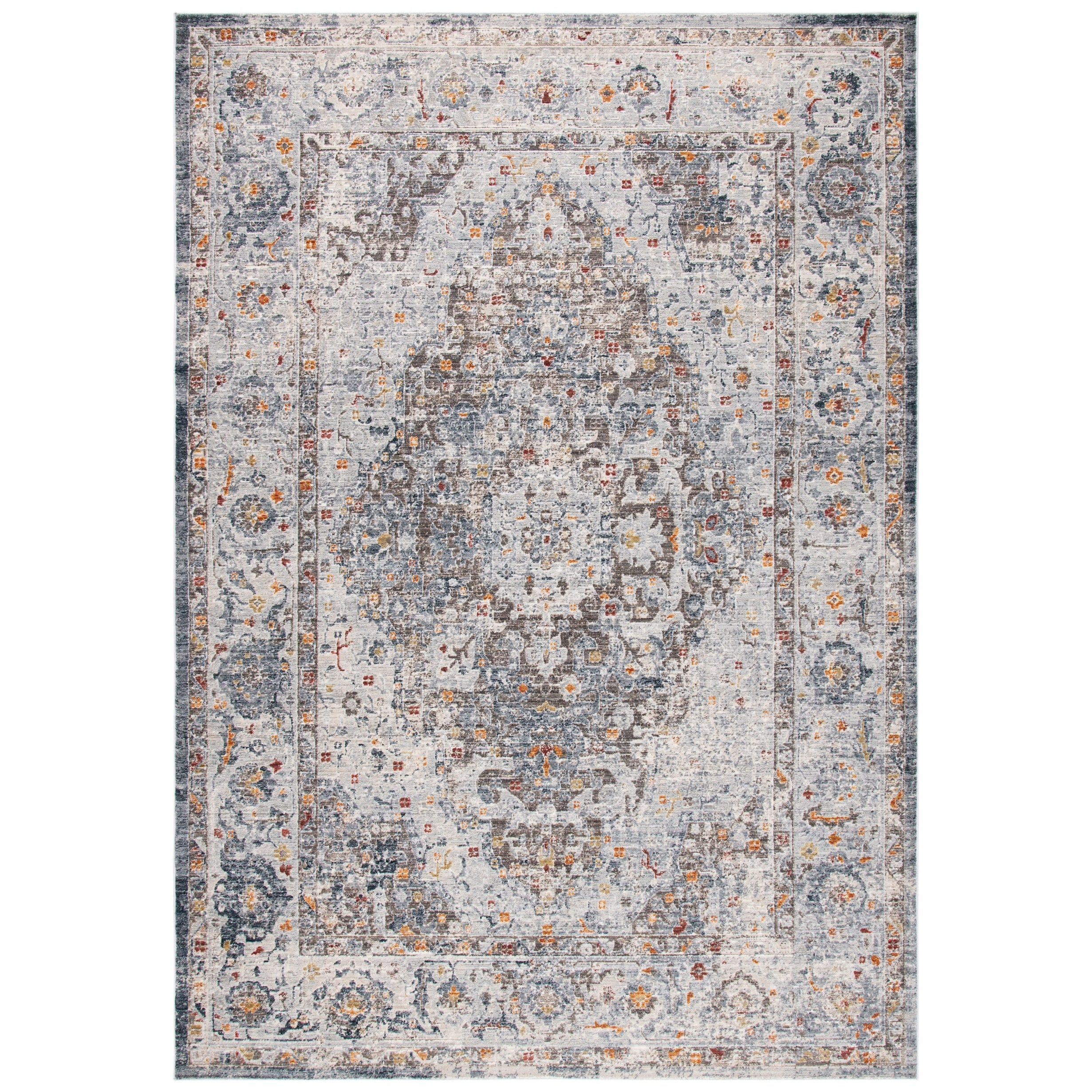 Safavieh History Kimbra Distressed Rug On Sale Overstock 31270636