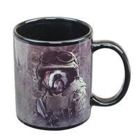 Combat Sam 11oz Coffee Mug - Multi