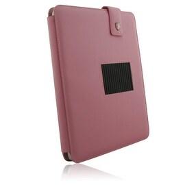 Swiss Leatherware Bank for Apple iPad