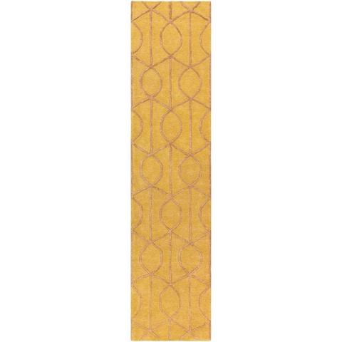 Hand-tufted Taunton Wool Rug