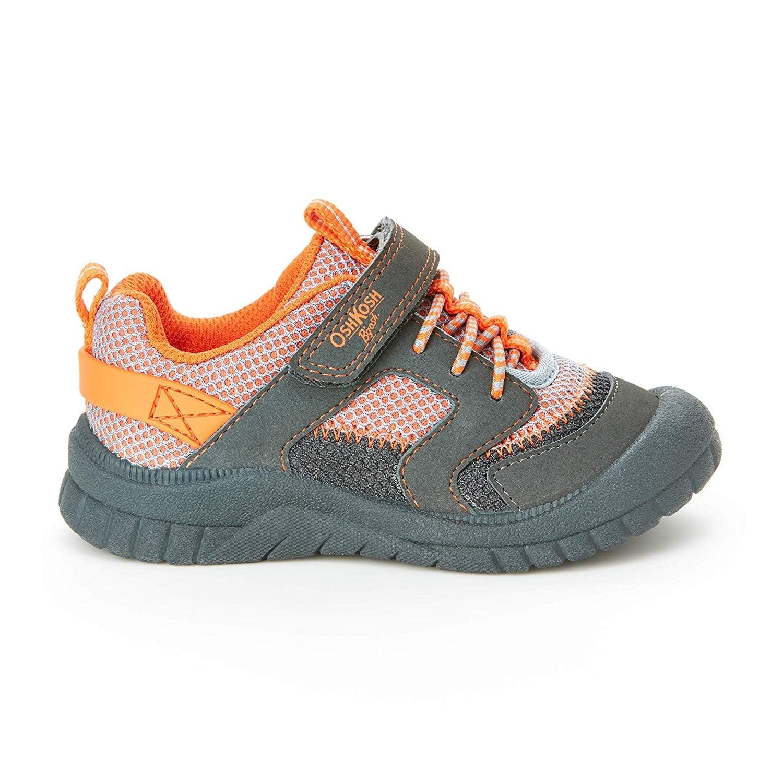 OshKosh BGosh Kids Lago Boys Bumptoe Athletic Sneaker