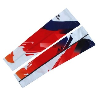 XINTOWN Authorized Cooler Band Arm Sleeves Support Protector Multicolor S Pair