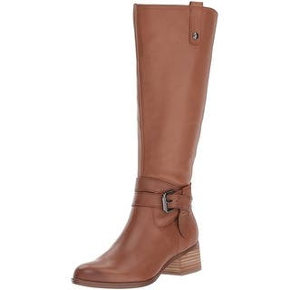 110748c5a6f ... Toe Knee High Fashion Boots. 1 of 5 Review Stars. 1 · Quick View