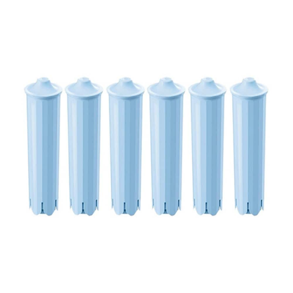 10x Filter Cartridge Replaces Jura Claris Blue For Jura Fully Automatic Water Filter