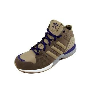 ac8731f7506f2 Adidas Men s Torsion NPN Mid Base Khaki Clear Sand-GumG51062