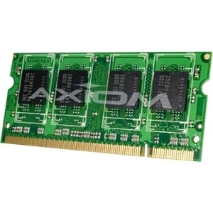 """Axion MC557G/A-AX Axiom MC557G/A-AX 8GB DDR3 SDRAM Memory Module - 8 GB (2 x 4 GB) - DDR3 SDRAM - 1066 MHz DDR3-1066/PC3-8500 -"