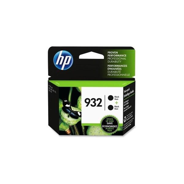 HP 950 2-pack Black Original Ink Cartridges (L0S27AN)(Single Pack)