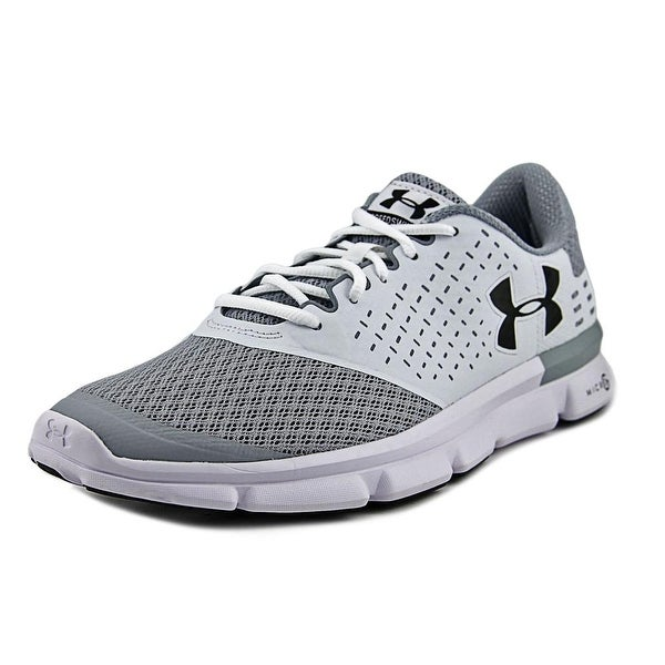 Shop Under Armour Micro G Speed Swift 2 Men Round Toe Synthetic