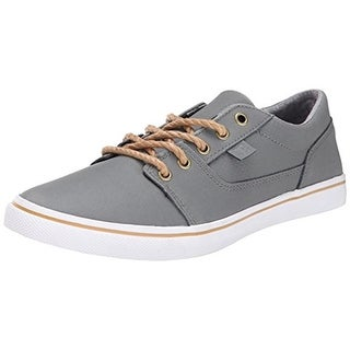 DC Womens Tonik W XE Leather Lace-Up Skate Shoes