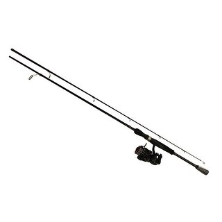 Okuma Ceymar Spinning Combo 6ft6in Medium W-30 Size Reel