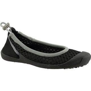 Cudas Women's Catalina II Water Shoe Black