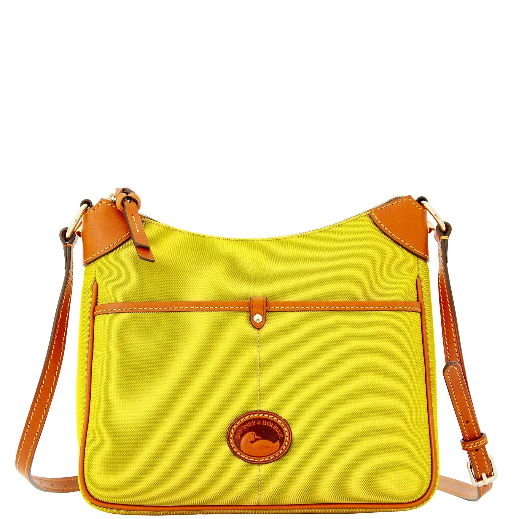 ef3b08eaa4 Buy Dooney   Bourke Shoulder Bags Online at Overstock