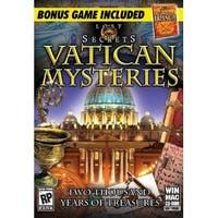 Lost Secrets: Vatican Mysteries with Bonus Bermuda Triangle