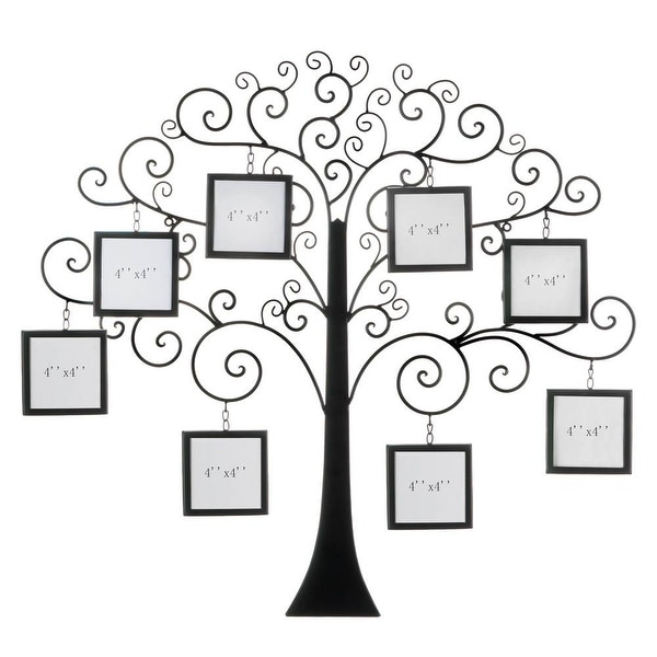 Hot Selling Family Tree Photo Wall Decor