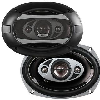Boss Phantom 6x9 4Way Speaker