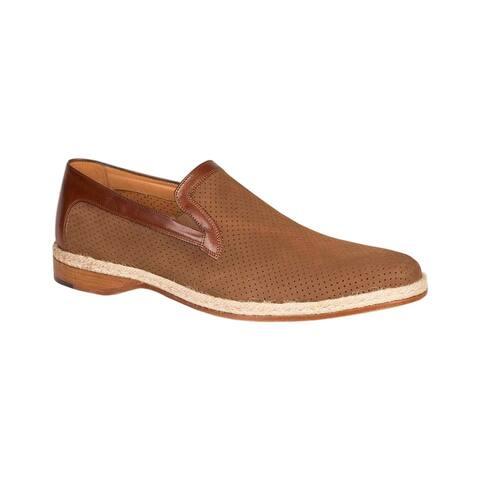 Mezlan Marcet Leather Loafer