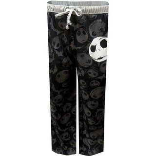 Nightmare Before Christmas Men's Sleep Pants