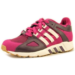 Adidas EQT Guidance Men Round Toe Synthetic Pink Running Shoe
