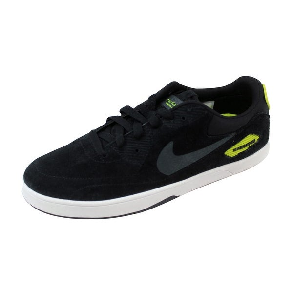 Nike Men's Koston X Heritage Black/Anthracite-Atomic Green 536358-003 Size 9.5
