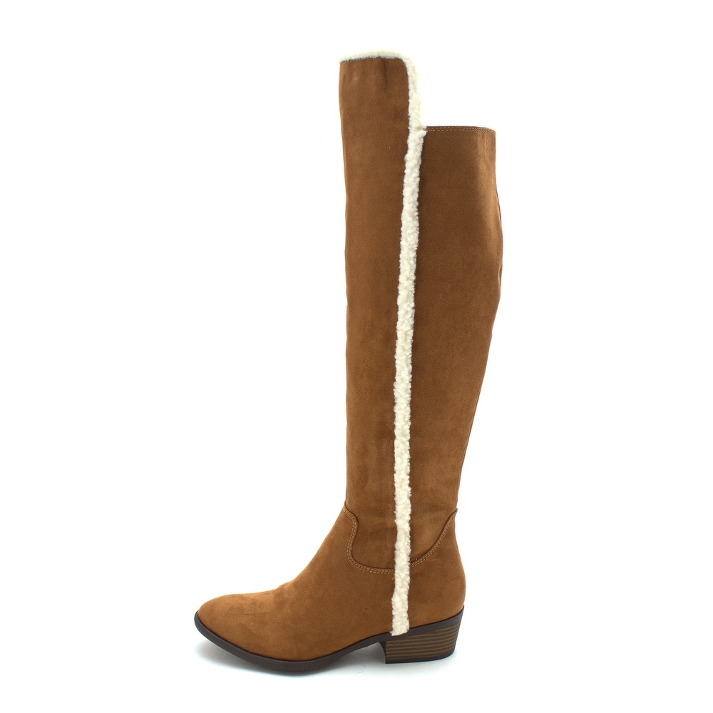 1fddc5770da Buy Brown MIA Women's Boots Online at Overstock | Our Best Women's ...