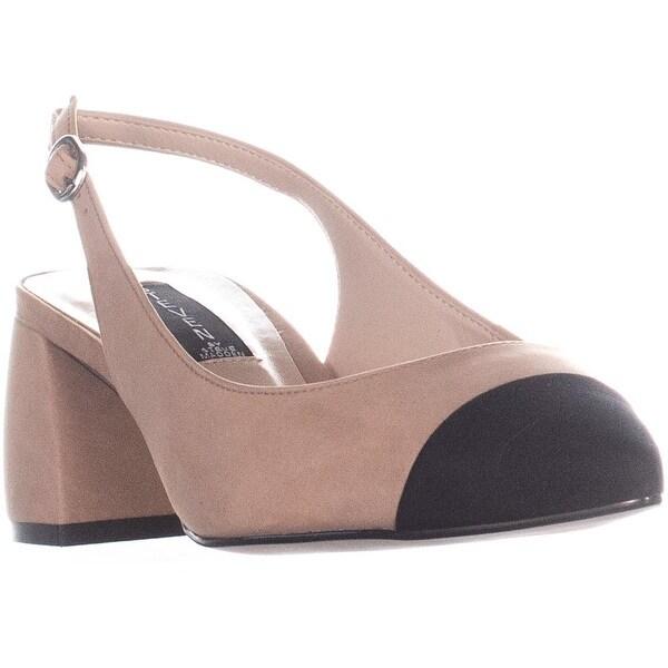 912c7461e3f Shop Steve Madden Agent Pointed Toe Slingback Heels