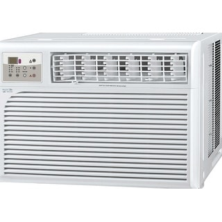 Arctic Wind AW11505E 2016 Energy Star 11,500 BTU Window Air Conditioner - White