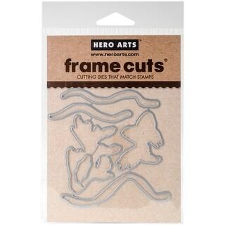 Goldfish - Hero Arts Color Layering Frame Cut Dies